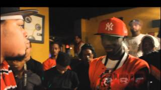SPITTAZ BATTLE LEAGUE presents : JRIPP vs ROZWELL THE POET/ VERBAL KOMBAT