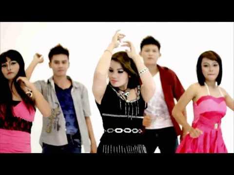 Babusau Cinta - Mei Shanty (Lagu Dayak Kalimantan Tengah).mp4