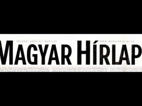 24.hu, Hír TV, Origo, Magyar Hírlap.......