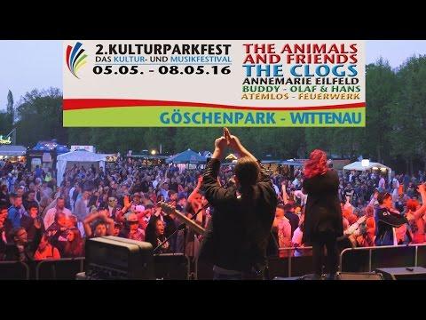 2. KULTURPARKFEST | Wittenau