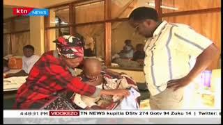 Simulizi la kuimarishwa kwa miundo msingi katika Hospitali kuu ya Kisii