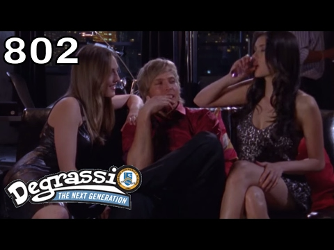 Degrassi 802 - The Next Generation | Season 08 Episode 02 | HD | Uptown Girl, Pt. 2