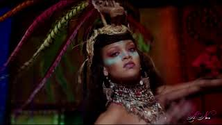 Videomix Rihanna and the City of a Thousand Planets.Music The Pussycat Dolls