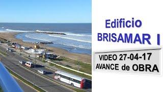 Edificio Brisamar I - Avance 27-04-2017