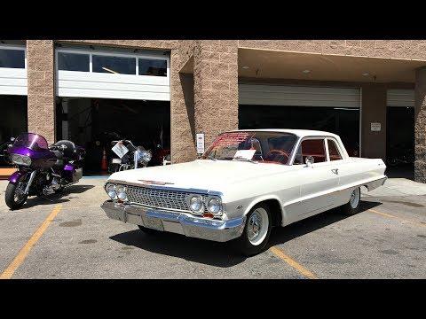 Atomic Motors Shop Tour Las Vegas