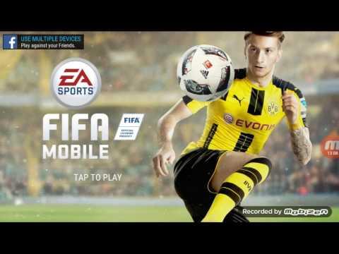 Fifa mobile ep 28 ALLI,DANILO,JARDEL