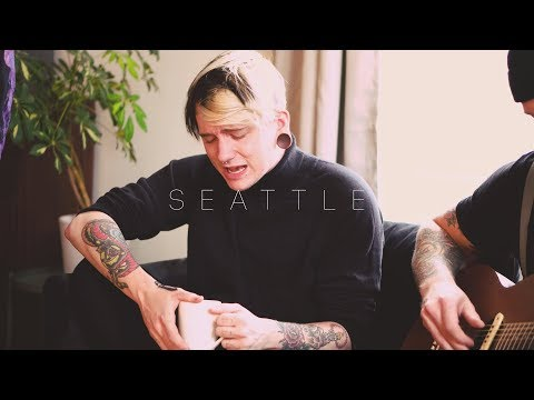 Those Without - Seattle (OFFICIAL MUSIC VIDEO)