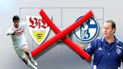 Wie entsteht der Bundesliga-Spielplan?