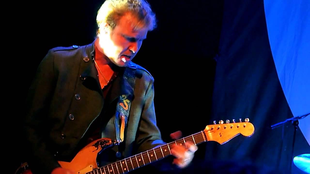 kenny-wayne-shepherd-band-kings-highway-true-lies-o2-islington-academy-30-04-2014-philhonley