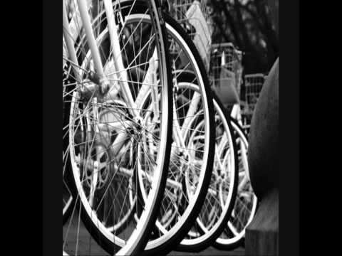 KOrba  - Biały rower