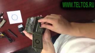 Фотоловушка для охоты Филин MMS(, 2014-06-19T11:00:23.000Z)