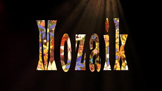 Download Mozaik on tour 2014 MP3 song and Music Video
