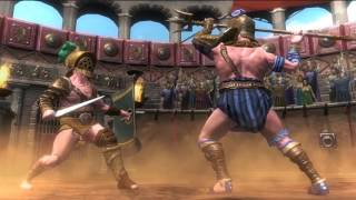 Gladiators Online: Death Before Dishonor -- PC Launch Trailer