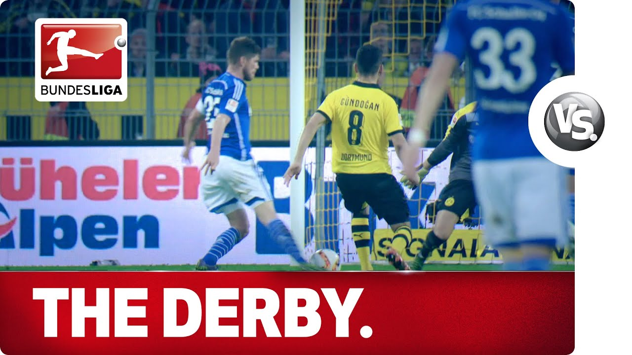 Derby Schalke Dortmund 2021