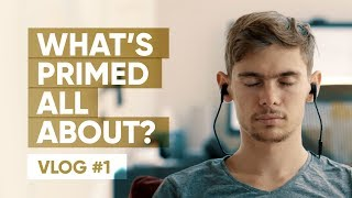 What´s Primed all about? – Vlog by Fedor Holz