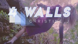4 Walls f(x) 에프엑스 - COVER
