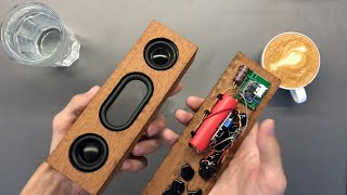 aukits - Building a DÏY Bluetooth Speaker Kit
