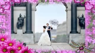 Танец жениха и невесты ожившая фотография супер