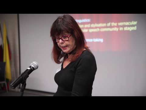 Translating Theatre Symposium: Prof. Sirkku Aaltonen (Vaasa)