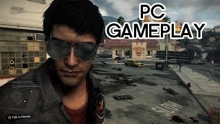 Dead Rising 3 PC Gameplay