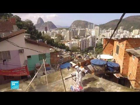مبادرة شعبية فريدة من نوعها في البرازيل احتجاجا على سوء إدارة الحكومة للأزمة الصحية في البلاد  - 15:00-2020 / 8 / 6