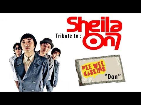 Pee Wee Gaskins feat Tuan Tiga Bela$ - Dan - Tribute to Sheila on 7