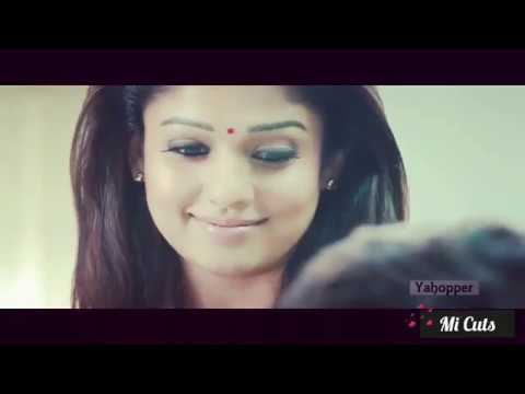 Angnyaade cut song RajaRani