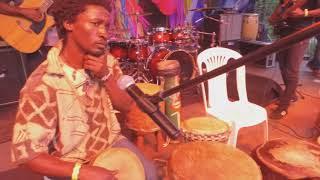 Abaki Simba Troupe @the Nyege Nyege Internation Music Festival 2017