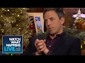 Seth Meyers Asks How Andy Handles Bad Guests Host Talkative WWHL mp3