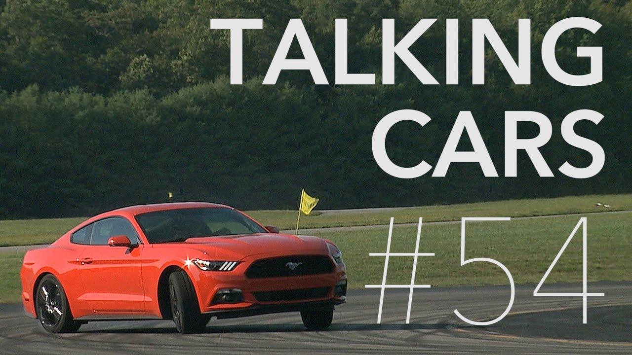 Ford Mustang Consumer Reports >> Talking Cars With Consumer Reports 54 Dodge Challenger Vs Ford Mustang Consumer Reports