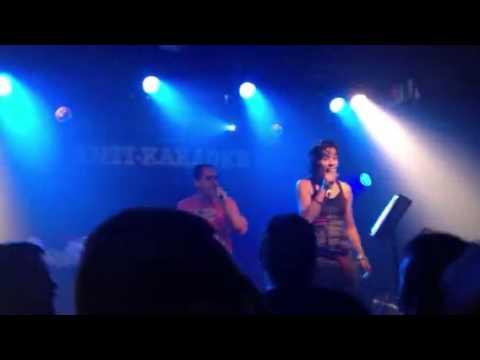 Anti karaoke