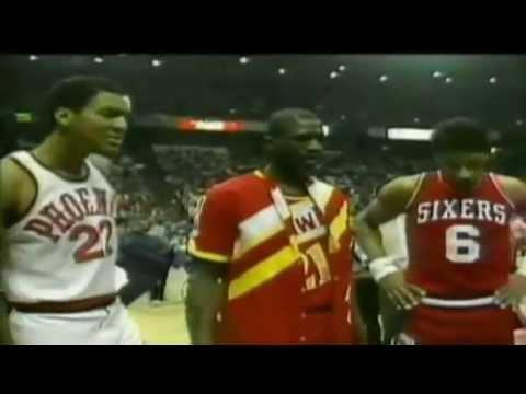 Dominique Wilkins - 1984 NBA Slam Dunk Contest