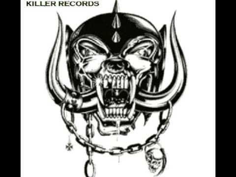 Lemmy Kilminster - A Tribute To Killer Records