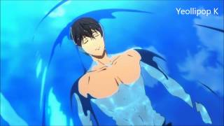 [Emotional] Free! ISC OST - Not Alone