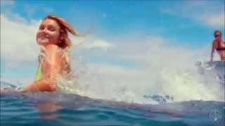 Tunnel Allstars - Blue Lagoon (Rank 1 Vocal Edit)