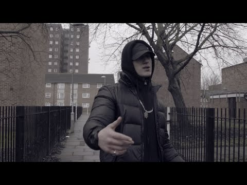Vision - Cold Roads [Official Video HD] | @visionofficial1