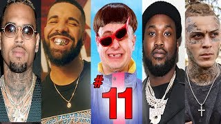 Rap Songs You NEED To Know This Week #11
