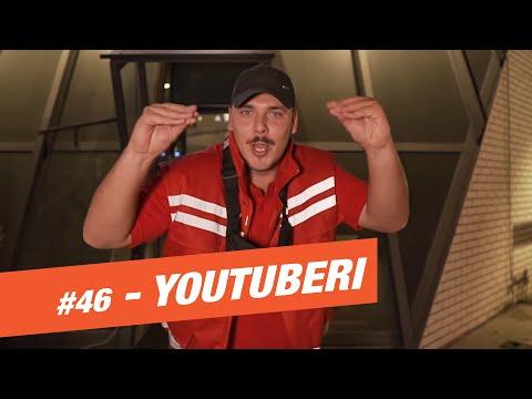 BETparačke PRIČE #46 – YouTuberi