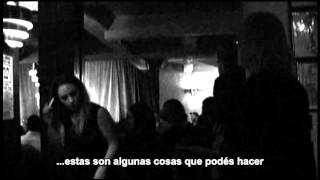 Doug Stanhope - Deadbeat Hero [subtitulado en español] Parte 9