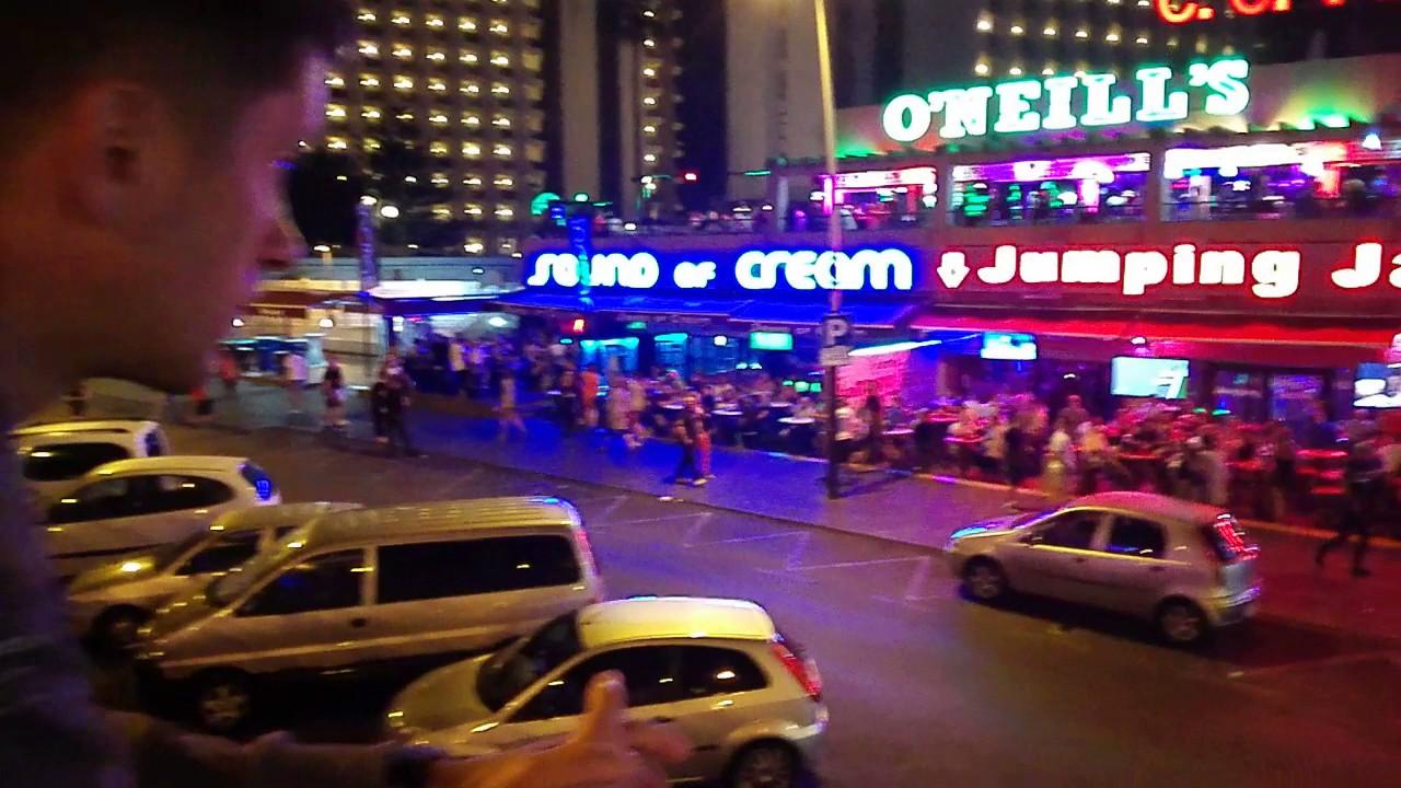 any gay bars in las americas? - Playa de las Americas ...