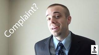 Popular Better Business Bureau & Complaint videos