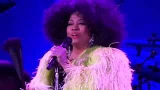 Diana Ross -Ease on down the road & Don