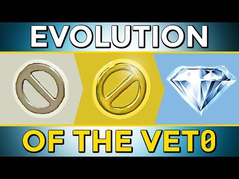 The Evolution of the 'Power of Veto' in Big Brother