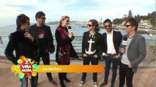 Viña del Mar 2012 - Los Bunkers
