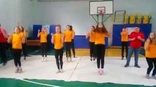 Танец Raisa. Fly Project - Raisa (Radio Edit, English Version)