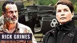 The Walking Dead: Wo steckt RICK GRIMES? | Das muss in den The Walking Dead Filmen passieren!