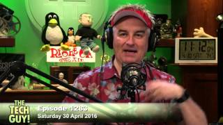 Leo Laporte - The Tech Guy: 1283