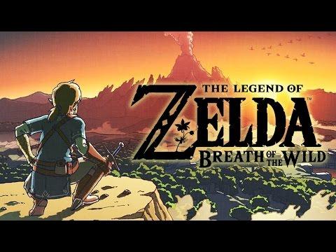 Legend of Zelda : Donkey Breath
