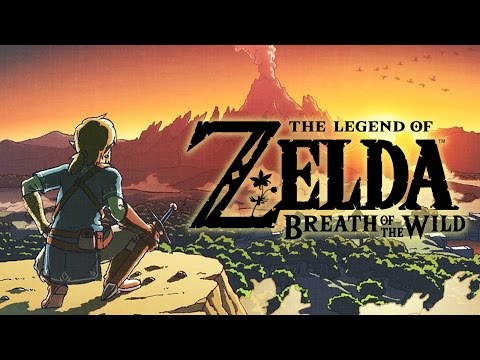Legend of Zelda : Donkey Breath