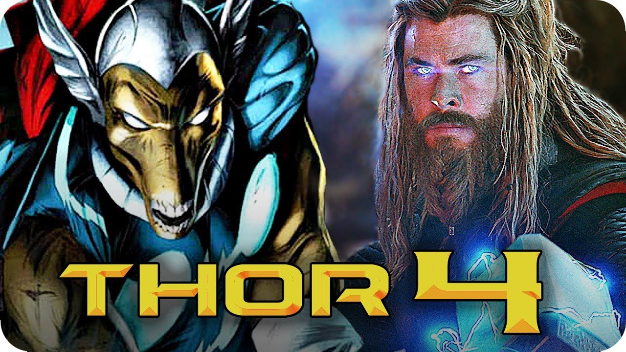 Thor 4 Movie Preview 2021 What To Expect From Thor Love And Thunder